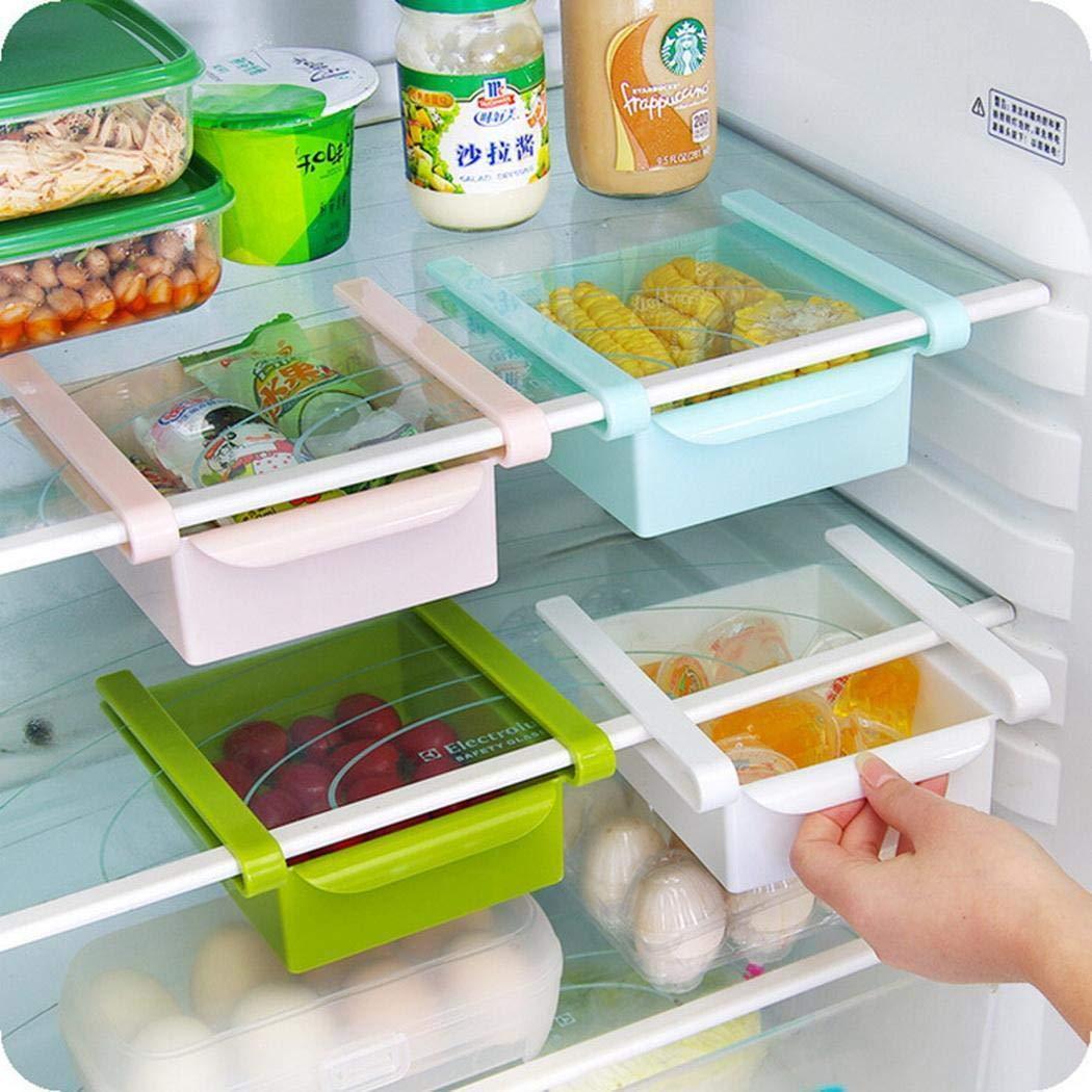 Wekold Kühlschrank Organizer Box