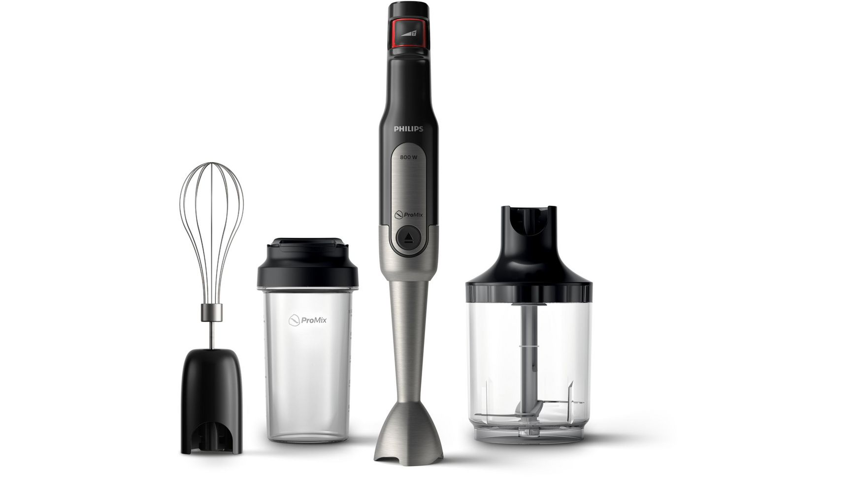 PHILIPS ProMix-Handmixer Viva Collection