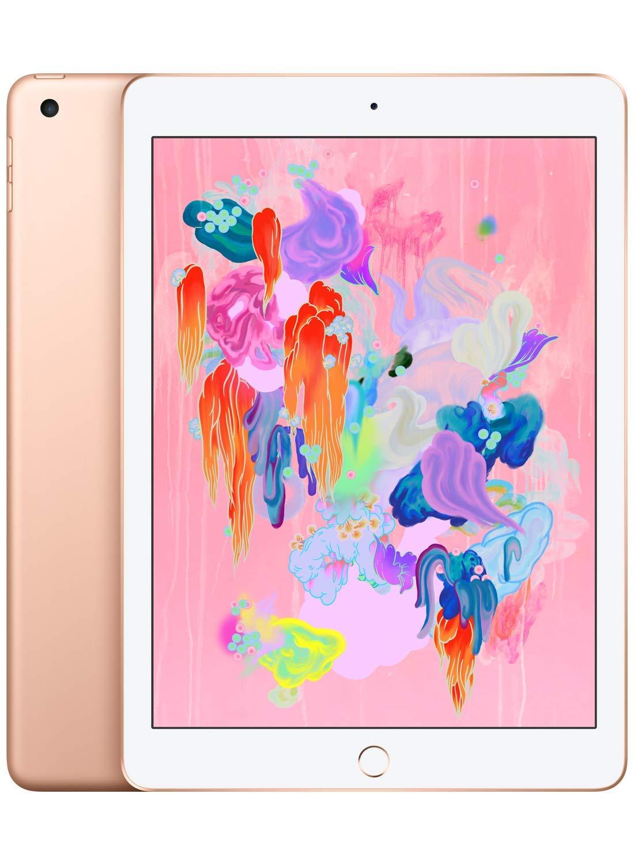Apple iPad (Wi‑Fi, 32GB) – Gold