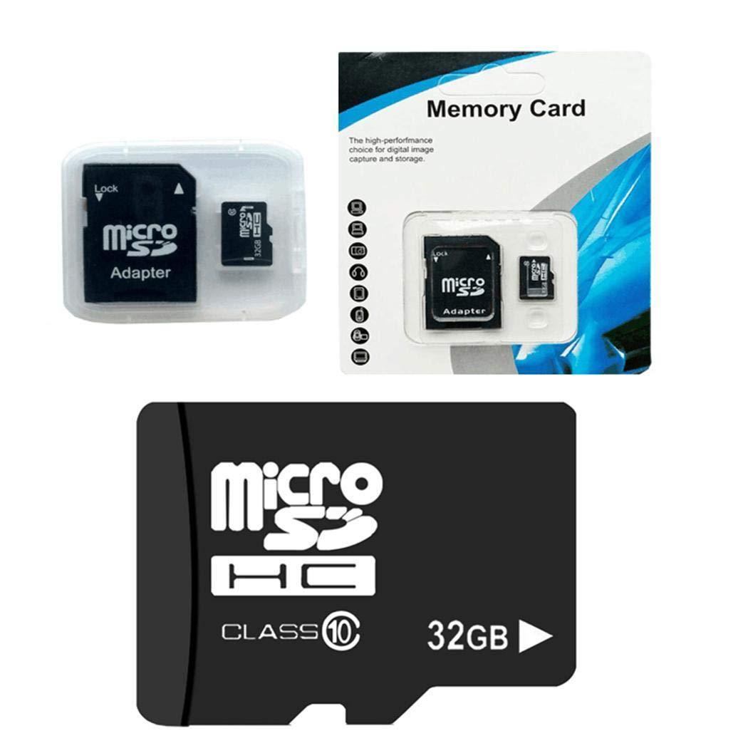 Hochgeschwindigkeitsspeicher TF-Karte Micro-SD der Hochgeschwindigkeits-32G