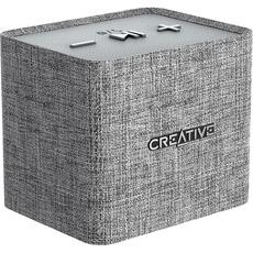 Creative NuNo Micro, Lautsprecher