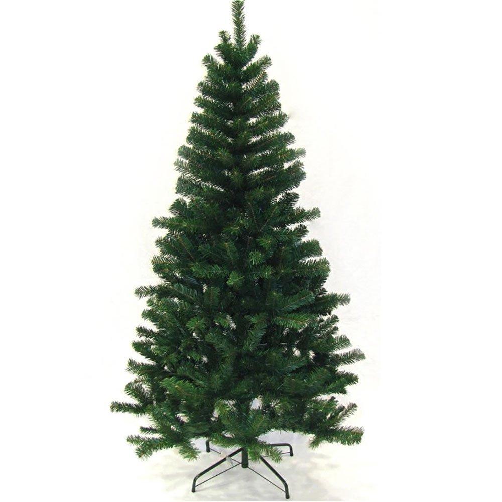 HENGDA® 180 cm Hoch Einzigartiger Künstlicher Weihnachtsbaum Baum Dekobaum Kunstbaum
