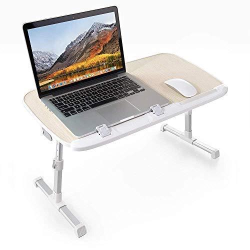 TaoTronics Laptoptisch Tragbarer Klappbarer