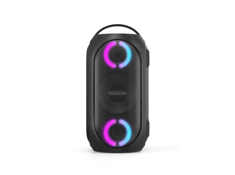 ANKER Soundcore Rave Mini Bluetooth Lautsprecher Schwarz
