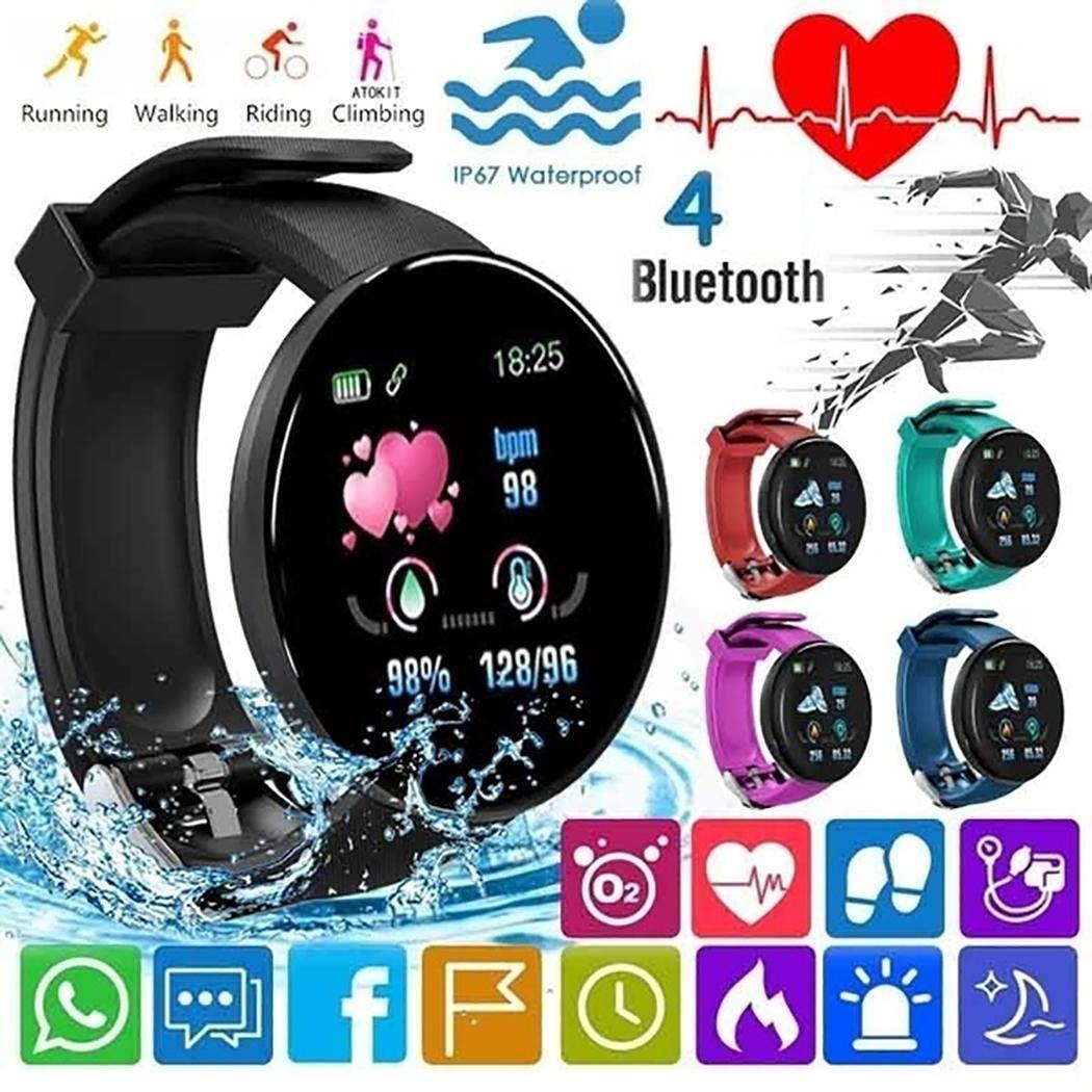 Alerouns Unisex Bluetooth Smart Wristband