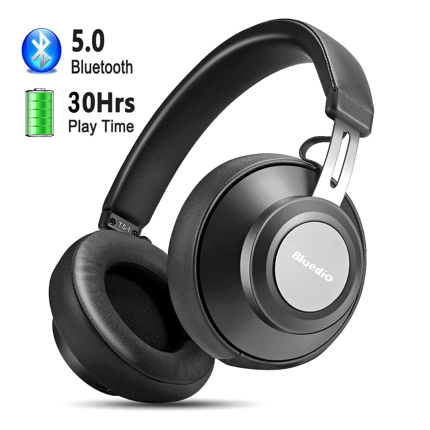 Bluetooth Wireless Kopfhörer Noise Cancelling