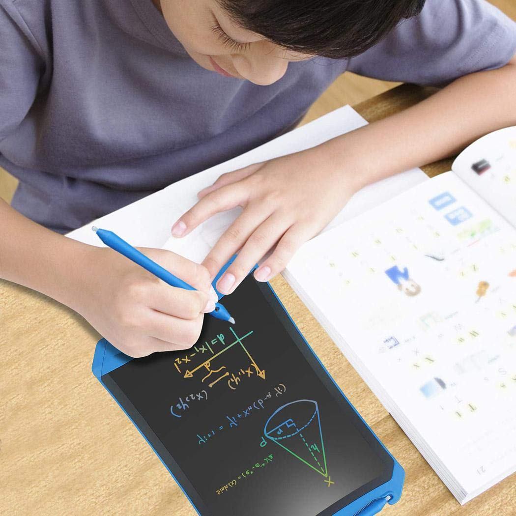 80% off Kinder-LCD-Schreibtafel-Graffiti-Reißbrett-elektronische Handschrifts-Auflage Tablet