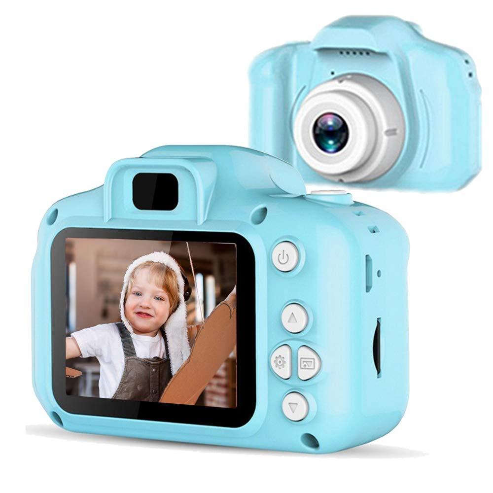 Docooler Kinderkamera DC 500 Vollfarb Mini Digitalkamera für Kinder Baby