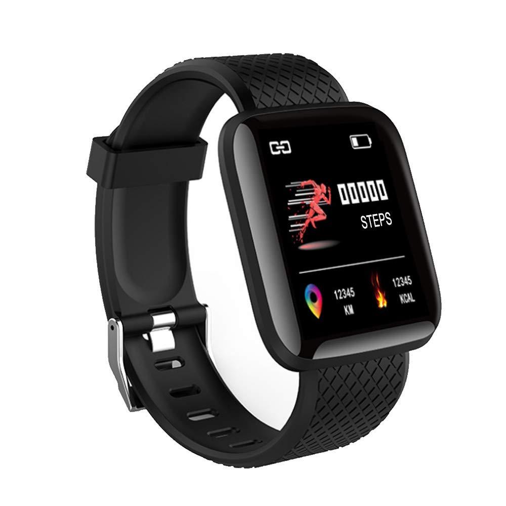 Explopur BT Smartwatch – 1,3 Inch-Farbbildschirm