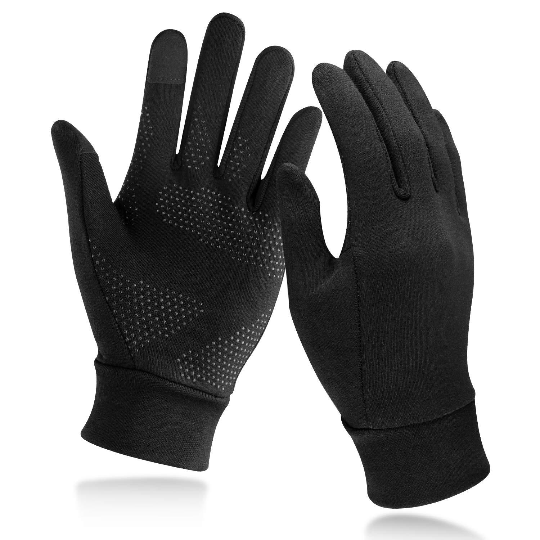 Unigear Touchscreen Handschuhe, Unisex Sporthandschuhe Handschuhfutter