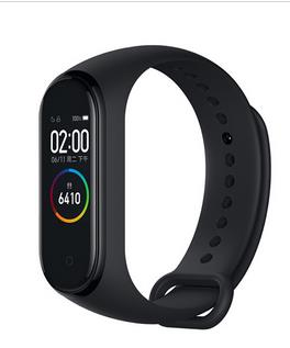 Xiaomi Mi Band 4 Bluetooth 5.0 5ATM Waterproof Sports Smart Bracelet