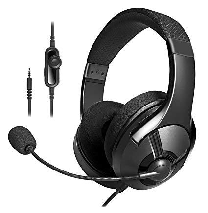 AmazonBasics – Gaming-Headset versch Farben