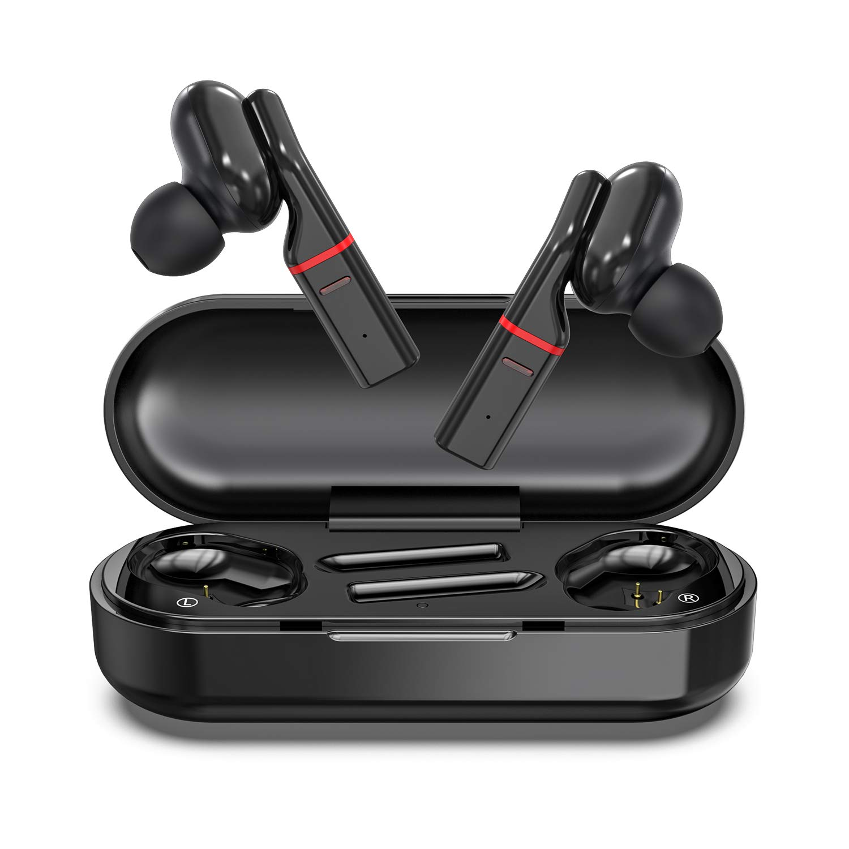 Muzili Bluetooth Kopfhörer in Ear,Bluetooth 5.0 Sport Kopfhörer Kabellose