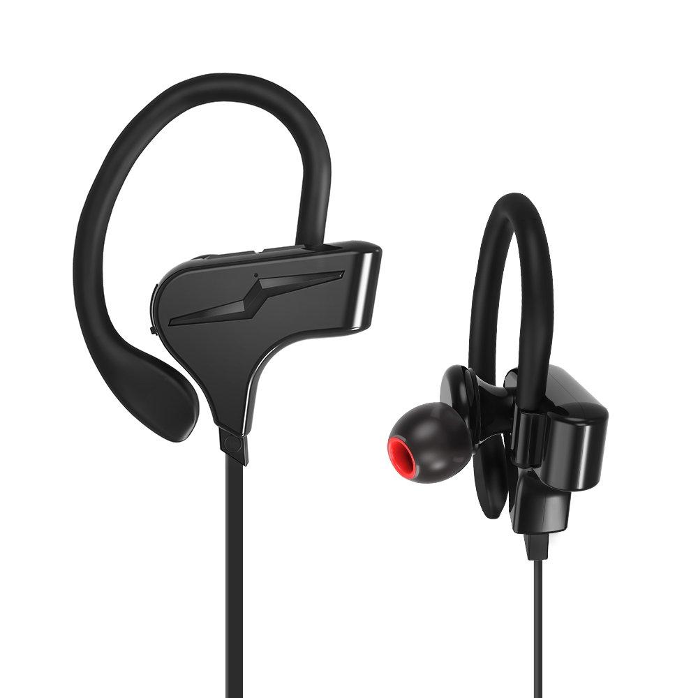 Giaride Bluetooth Kopfhörer 4.1 Hallo-Fi Stereo Sport-Ohrhörer