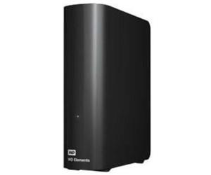 Western Digital Elements Desktop (WDBWLG) 10TB