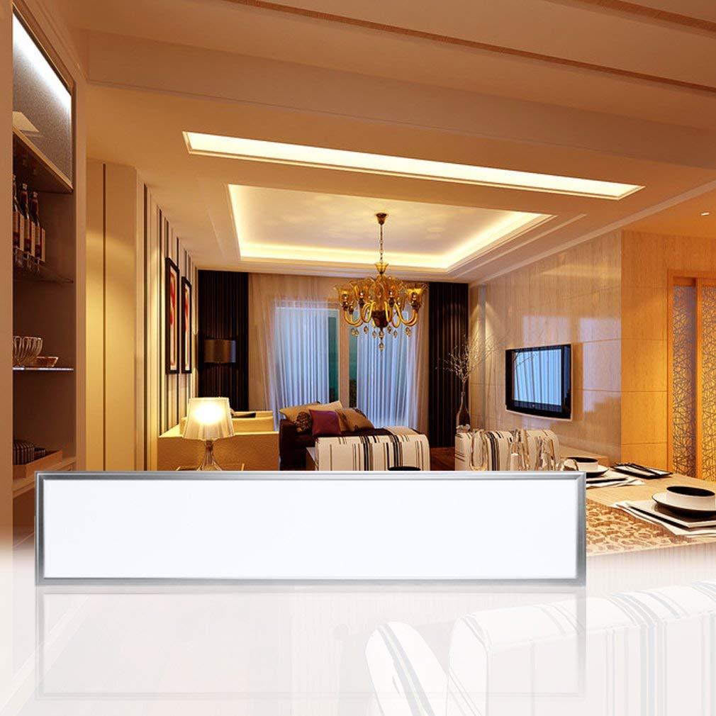 J&C LED Deckenlampe  Büro Lampe