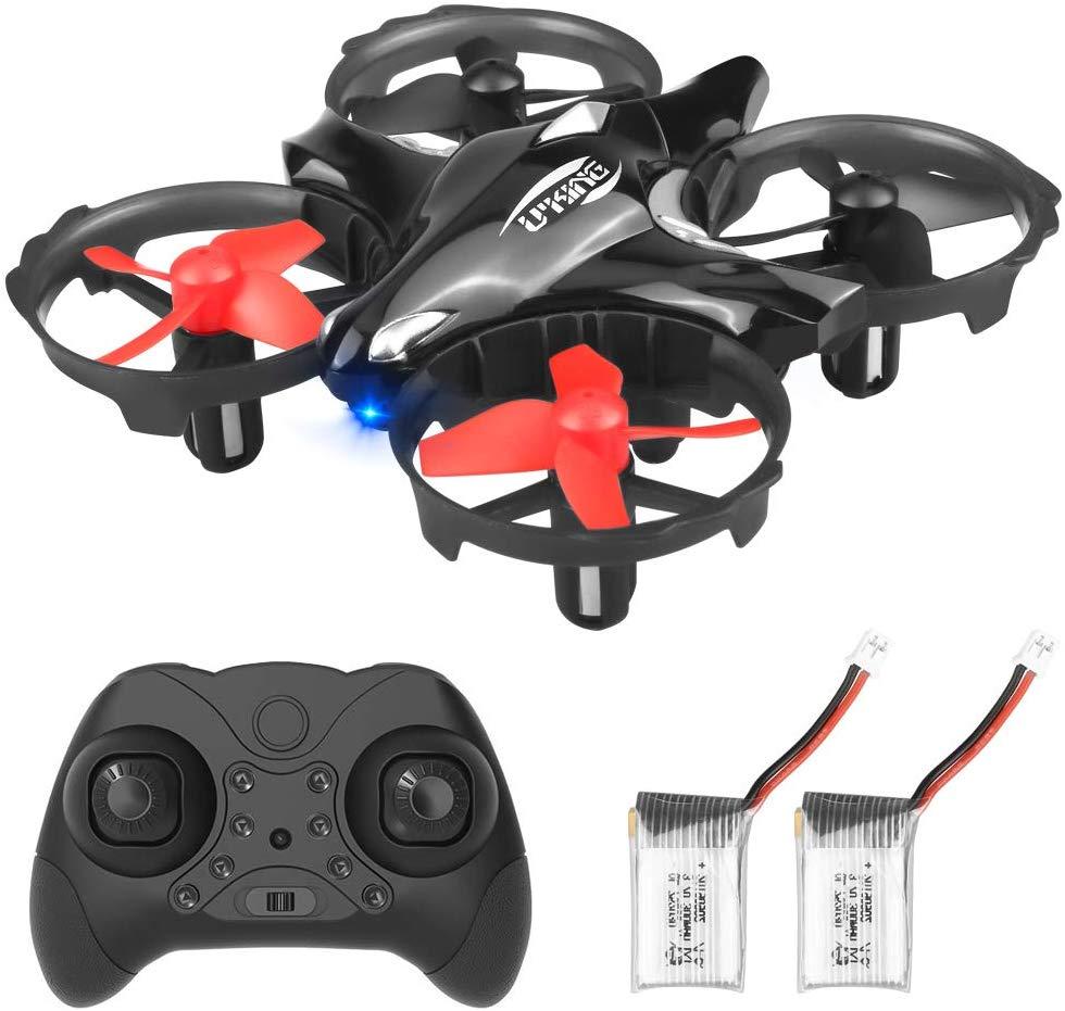 U`King Mini Drohne Helikopter für Kinder und Anfänger