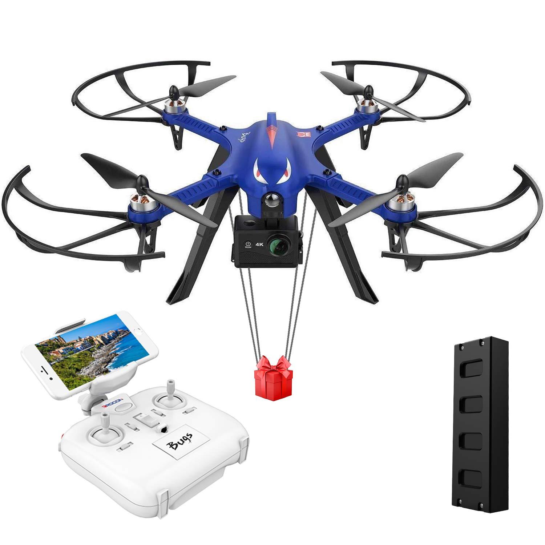 DROCON Bugs 3 Drohne mit bürstenlosem Motor Quadrocopter