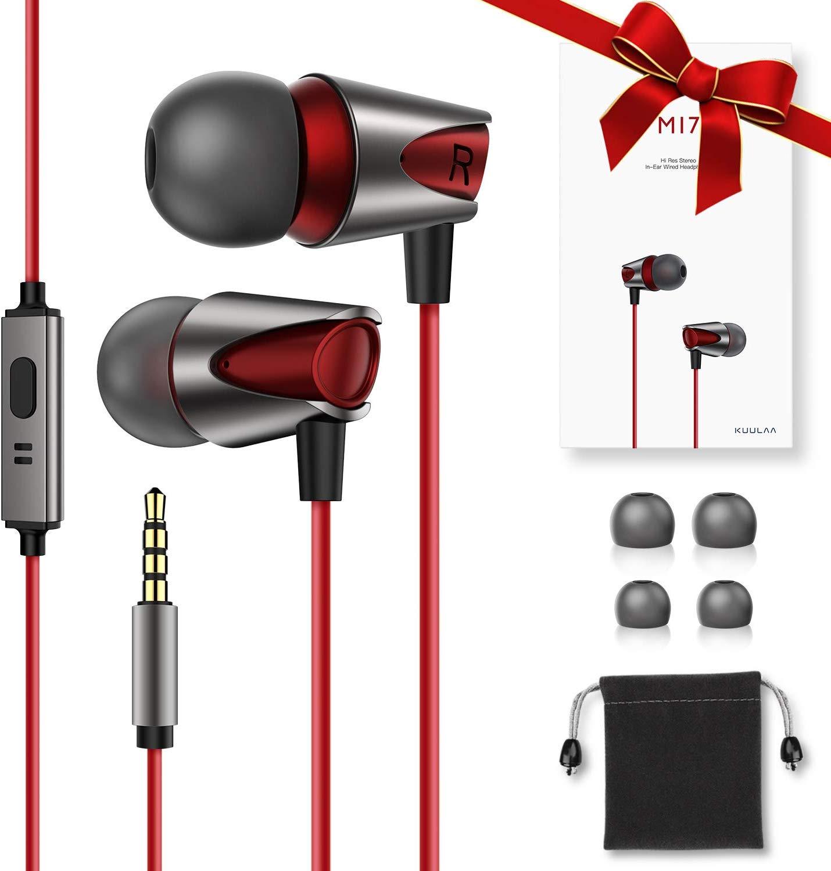 Kuulaa Wired In Ear Kopfhörer