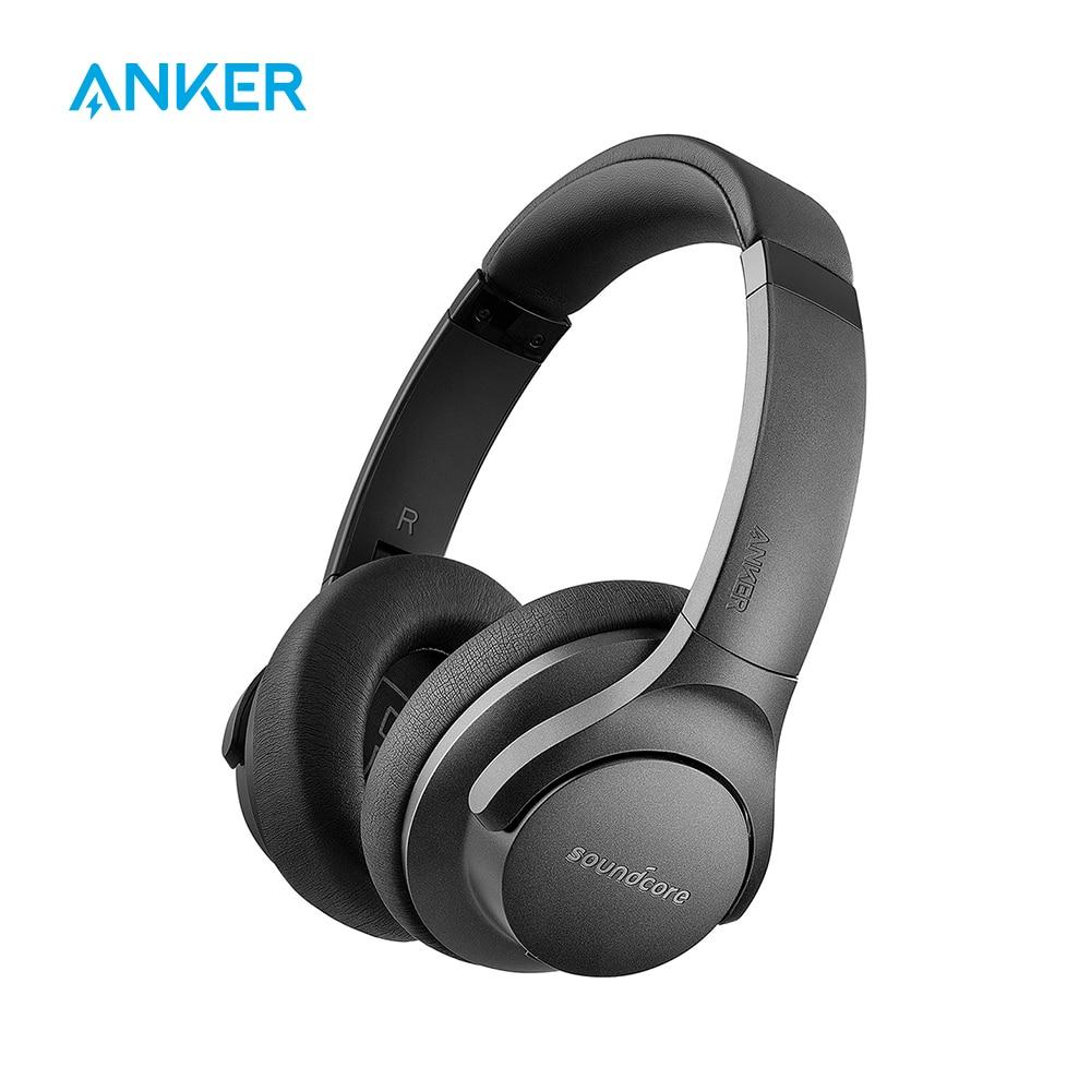 Anker Soundcore Leben 2 Bluetooth Kopfhörer Aktive Noise Cancelling Wireless Headset