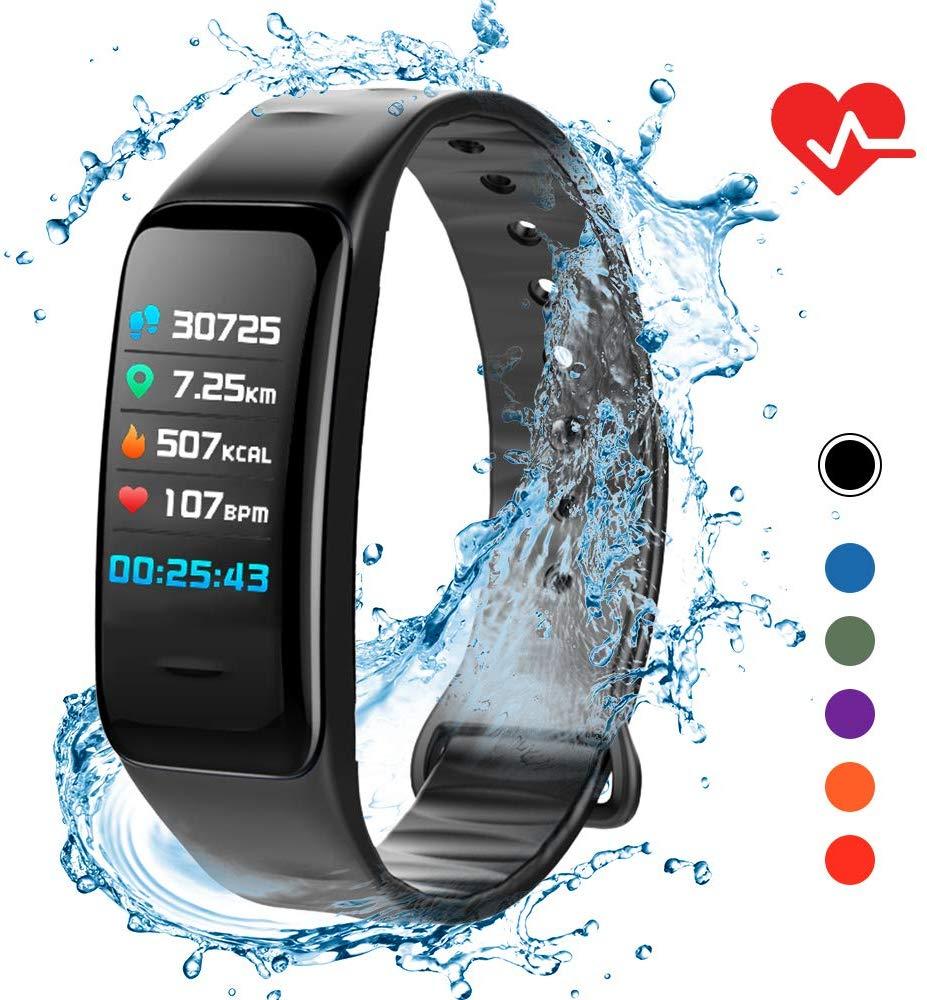 Lixada Smart Armband (IP67)