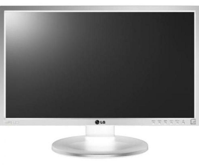LG 23MB35PY-W 58.4 cm (23″) 1920 x 1080 Full HD LED (Monitor)