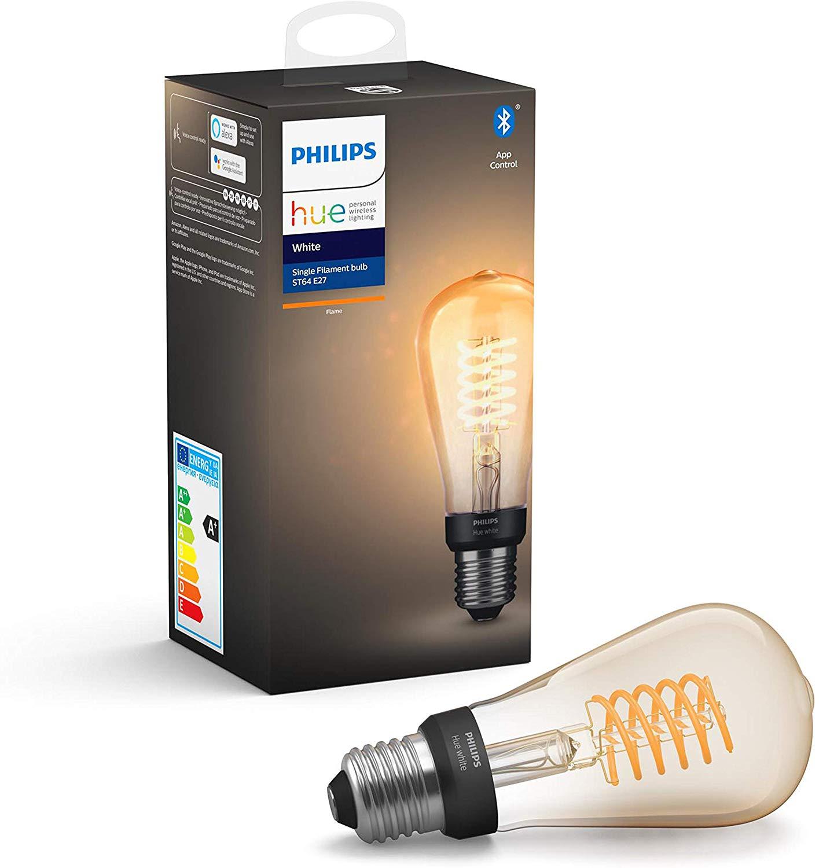🎁🎁Gewinnspiel🎁🎁 — Philips Hue Bluetooth App Lampe eindrehen