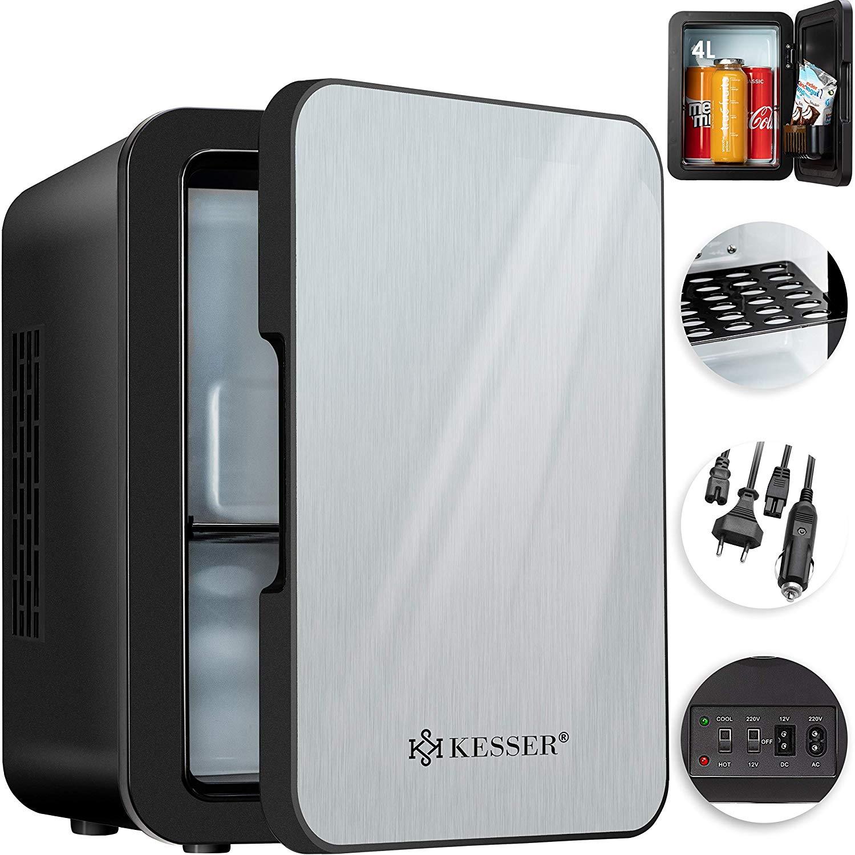 🎁🎁Gewinnspiel🎁🎁 — 2in1 Mini Kühlschrank
