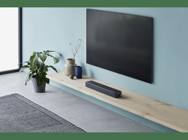 Sony HT-SF200 2.1-Kanal kompakte TV Soundbar mit eingebautem Subwoofer