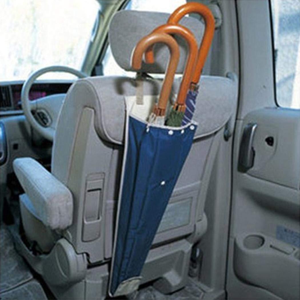 80% off Auto Auto Rücksitz Langlebig Super Large Capacity Regenschirm Aufbewahrungstasche Kofferraumtaschen