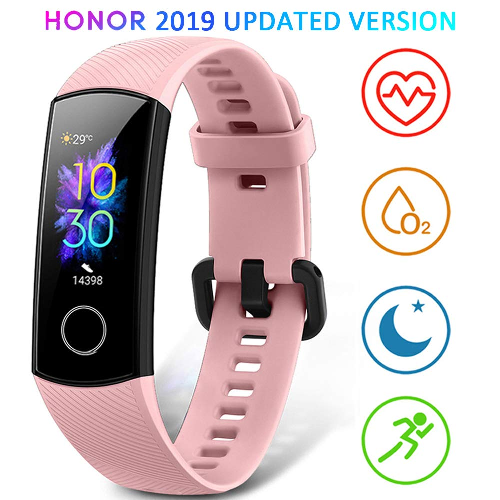 Honor Band 5 Fitness Armband mit Pulsmesser