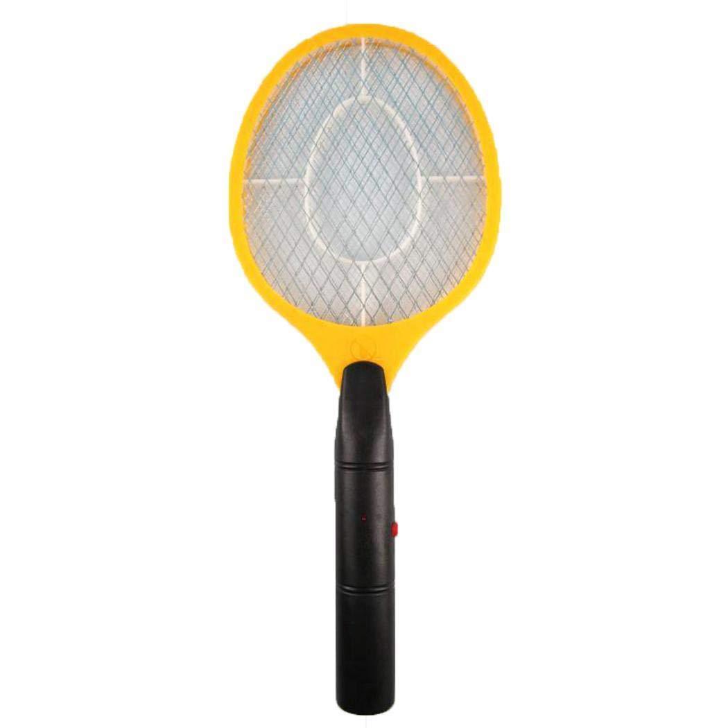 80% offI ndoor Outdoor Handheld Bug Fliegen Moskito Insekt Swatter Schläger Mörder Universalschutz