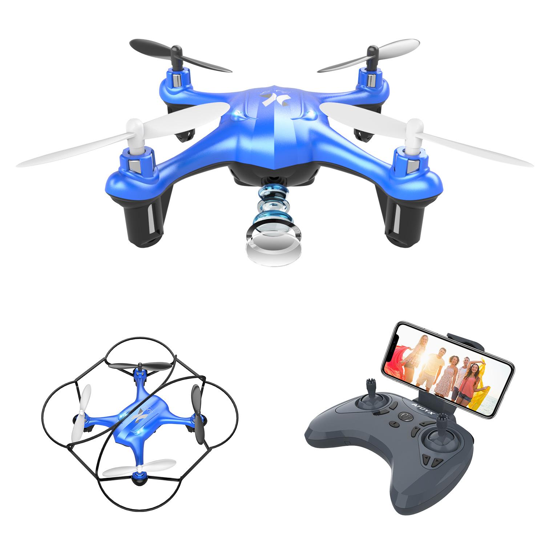 APEX Mini Kamera Drone 720P FPV Kamera Mini Drone