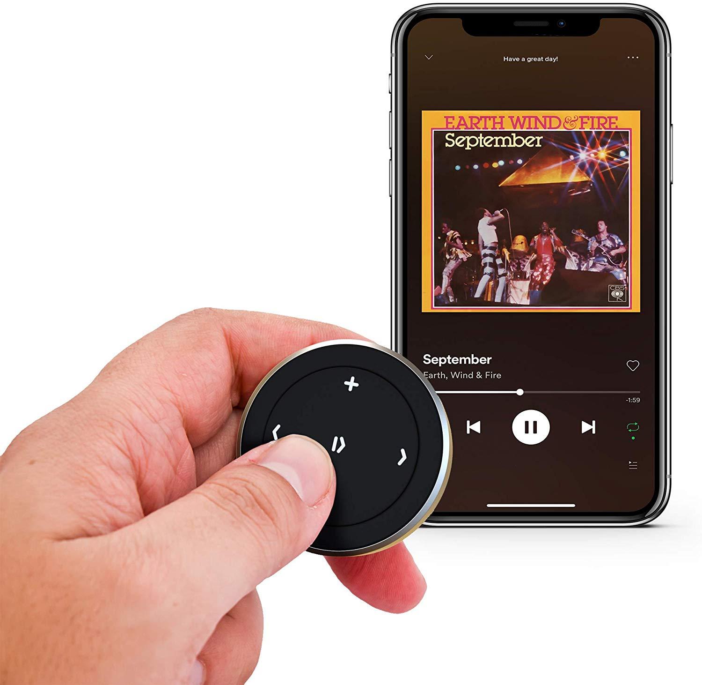 🎁🎁 Gewinnspiel🎁🎁  — Bluetooth Media Button