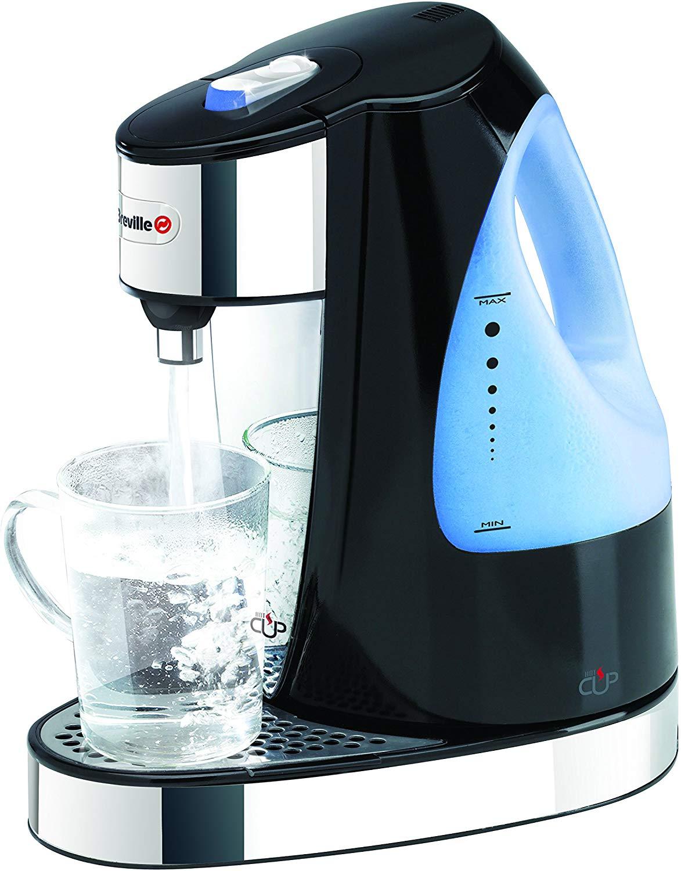 🍀🍀Gewinnspiel🍀🍀 — Hot Cup Wasserspender