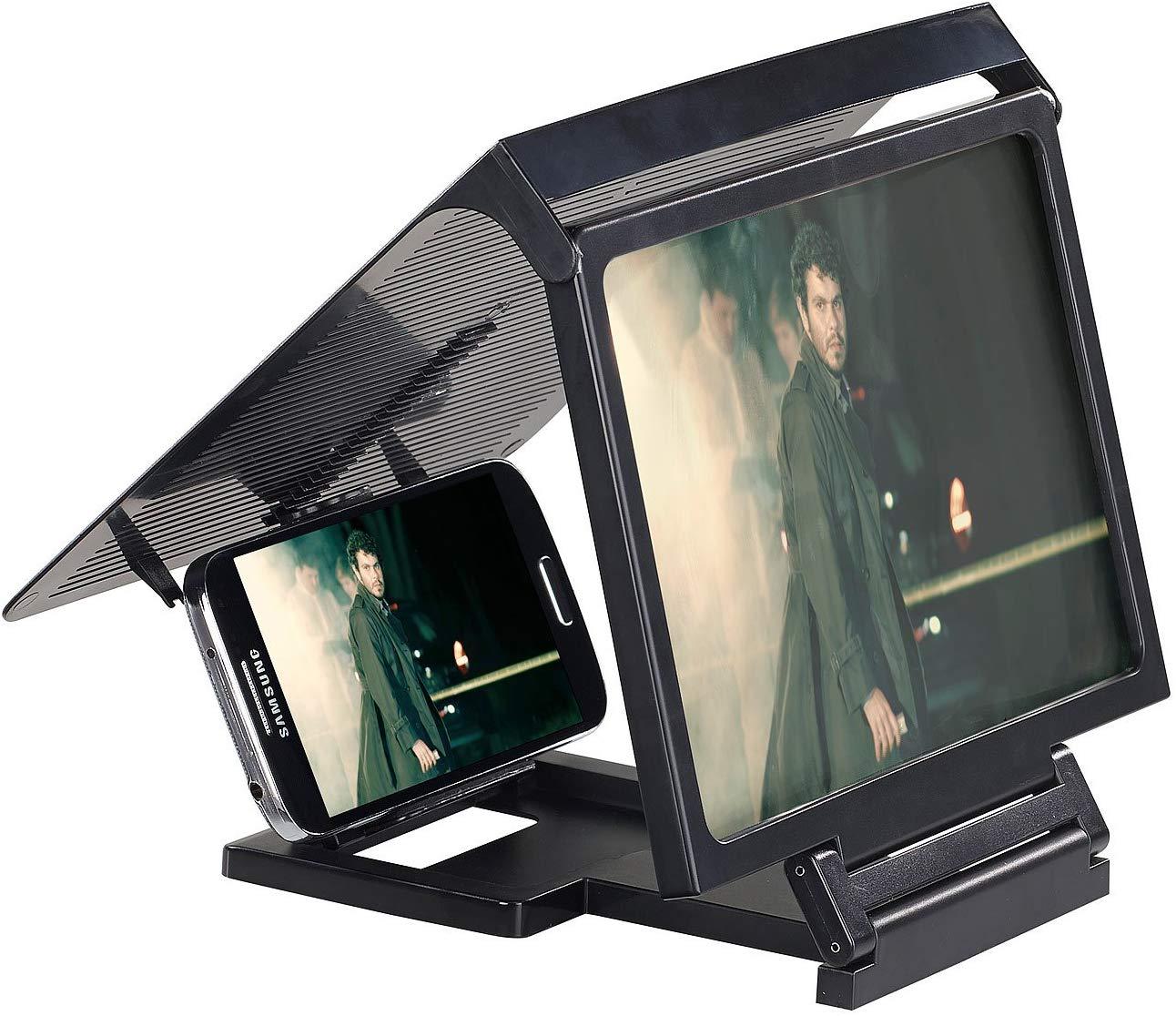 🍀🍀Gewinnspiel🍀🍀 — Handylupe: Smartphone & iPhone Acryl Lupe mit 3X Vergrößerung