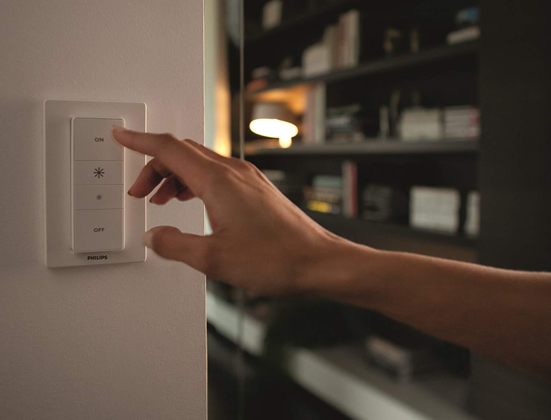 🍀🍀Gewinnspiel🍀🍀 — Philips Hue Wireless Dimming Schalter