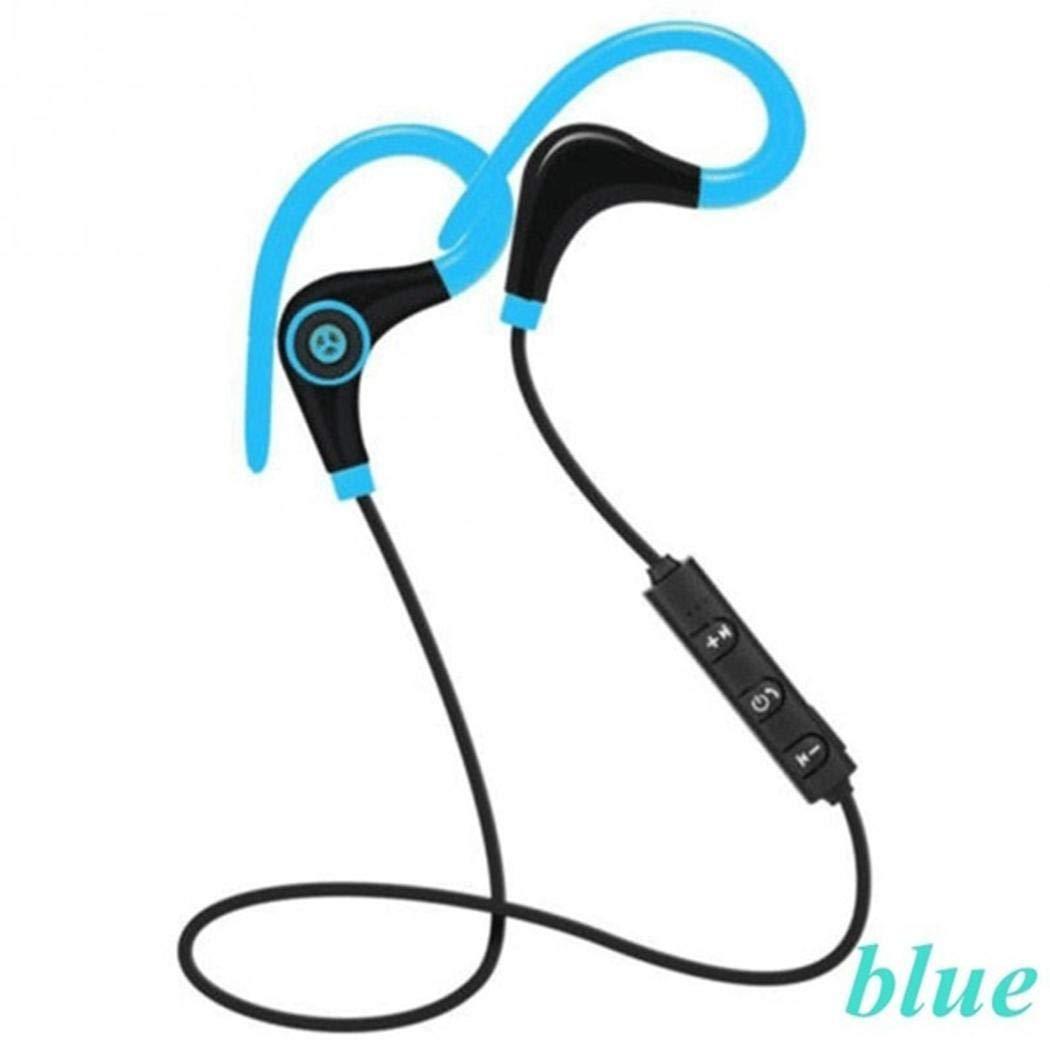 80% off Drahtloser Art- und Weisebluetooth Kopfhörer-Sport-Ohrbügel-Stereokopfhörer Kopfhörer