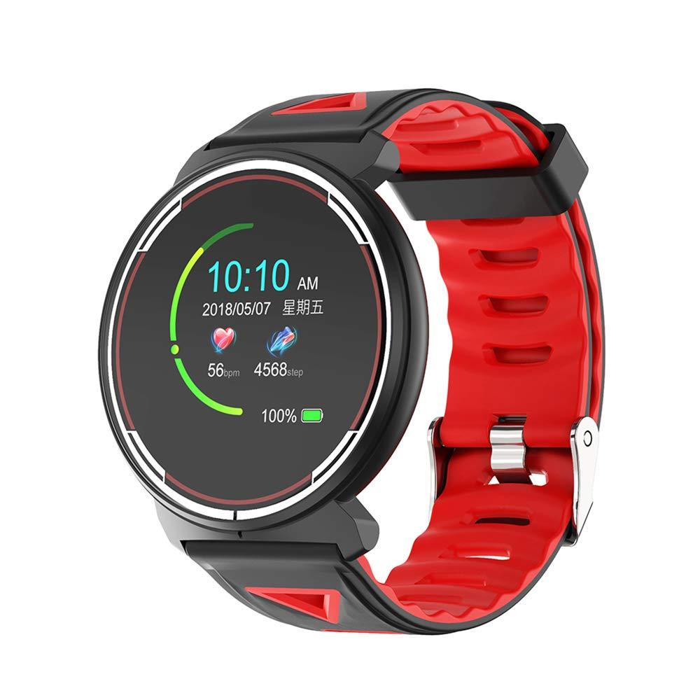 Duang Smartwatch, Bluetooth Fitness Tracker Uhr IP67 Wasserdichter Aktivitäts-Tracker