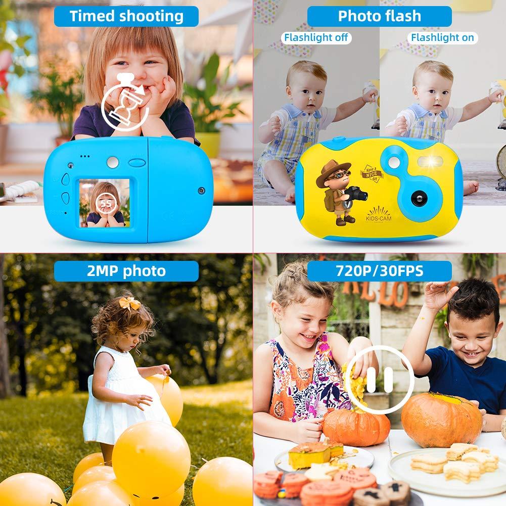 Kinder Kamera Kinderkamera Kamera für Kinder Kamera Kinder