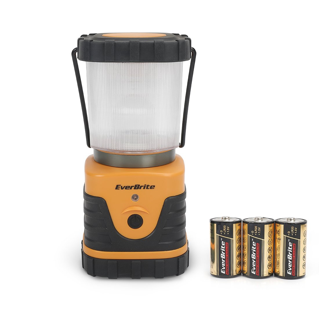 EverBrite LED Lantern Outdoor Campinglampe Außenleuchte Wasserdicht 3W