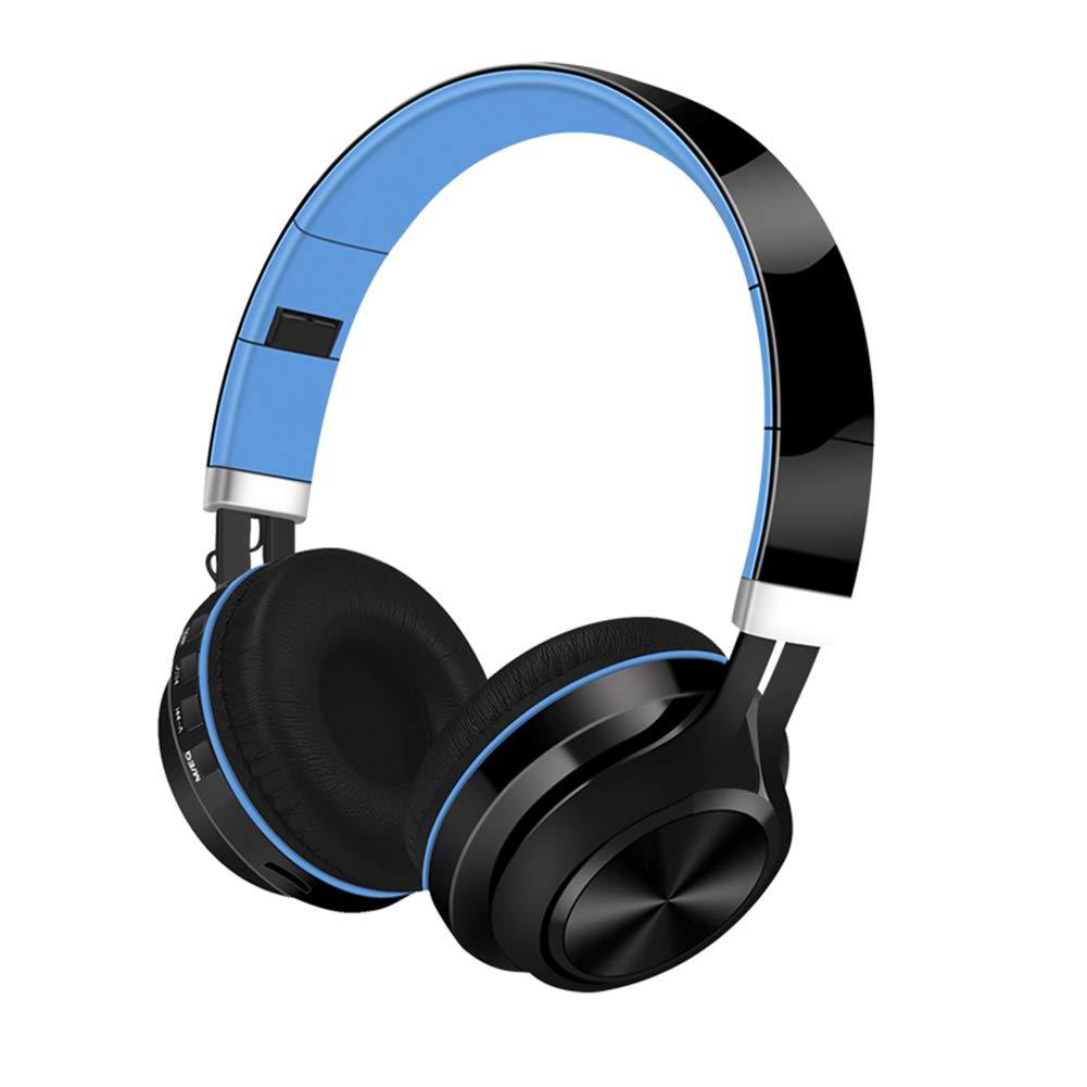 Kopfhörer Bluetooth Kopfhörer Faltbare Kopfhörer