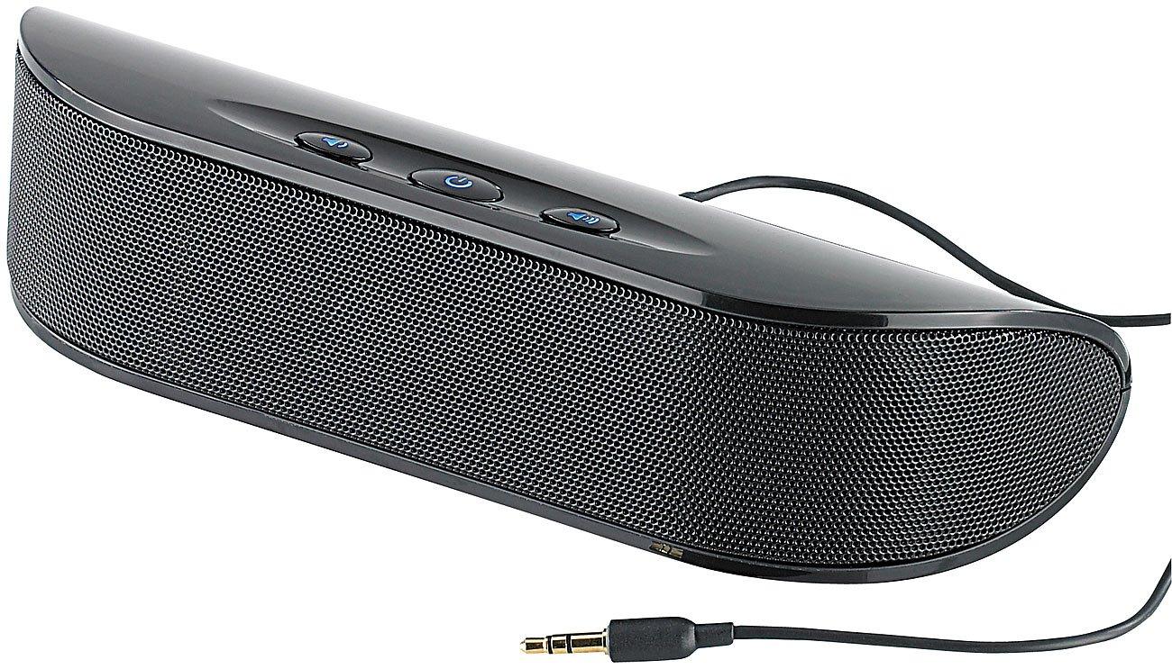 🍀🍀Gewinnspiel🍀🍀 — Laptop Lautsprecher