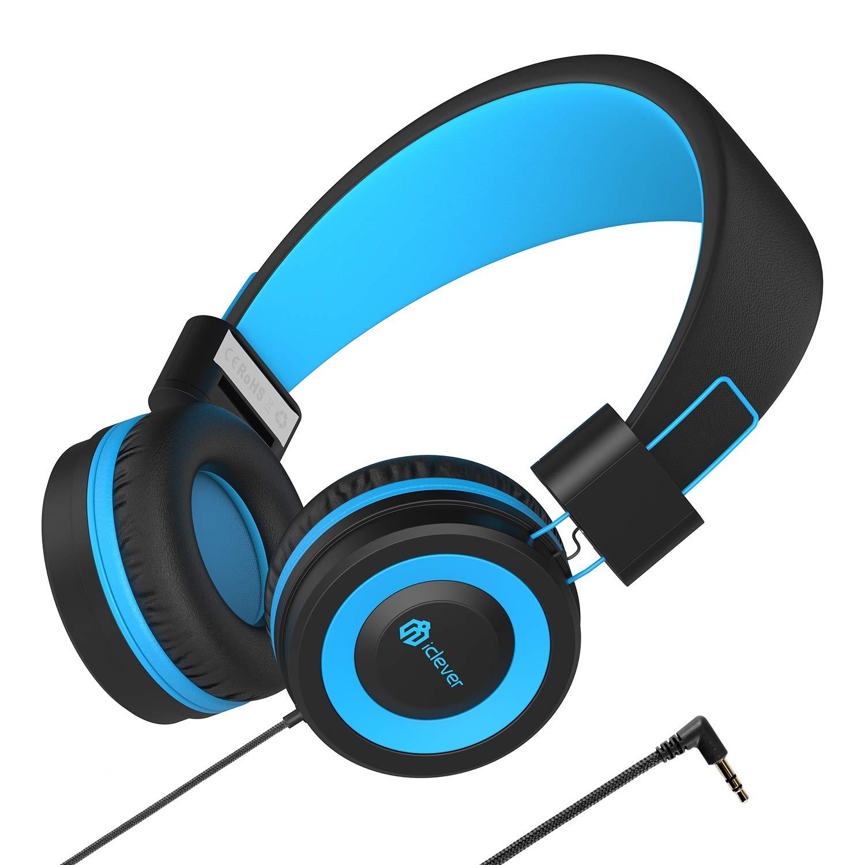 Kopfhörer Kinder – Kabel Kopfhörer für Kinder