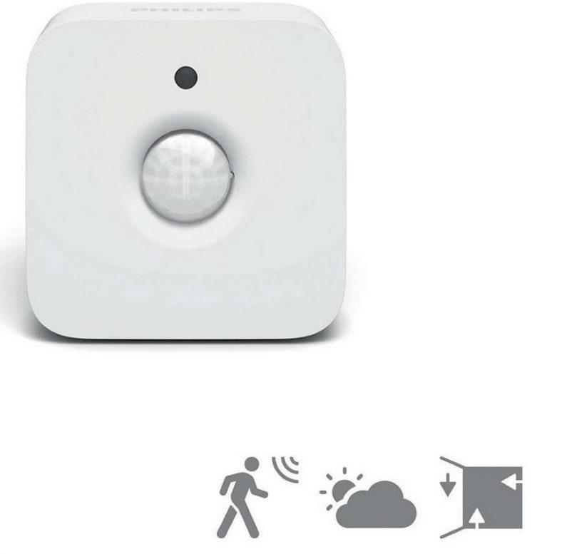 Philips Hue intelligenter Bewegungsmelder / Infrarot-Sensor