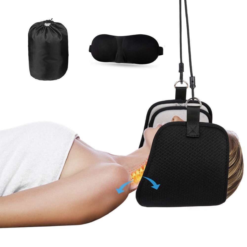 Kitymate Hängematte für Hals Kopf Nacken Massagegerät