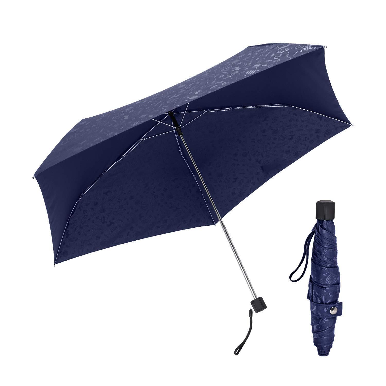 Taschen- Schirm Miniregenschirm Winddicht Robust Ultraleicht