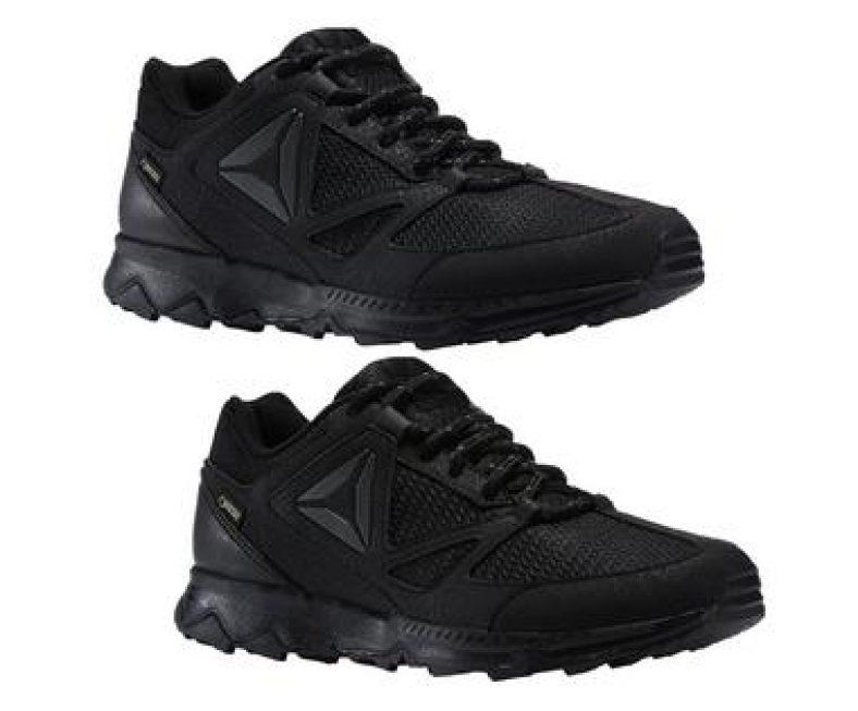 Reebok Skye Peak GTX 5.0 Walkingschuhe Damen und Herren schwarz