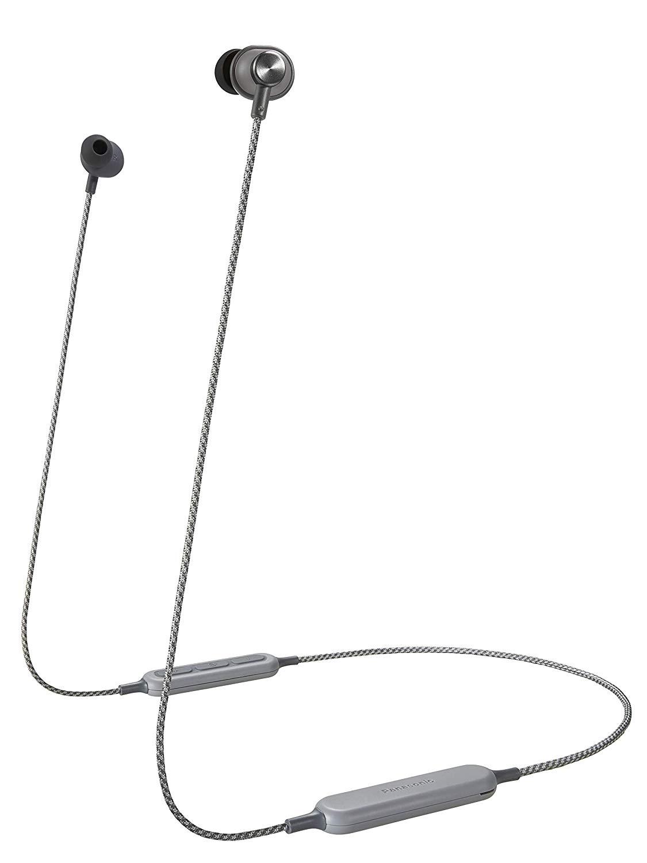 Panasonic RP-HTX20BE-H In-Ear Kopfhörer Bluetooth