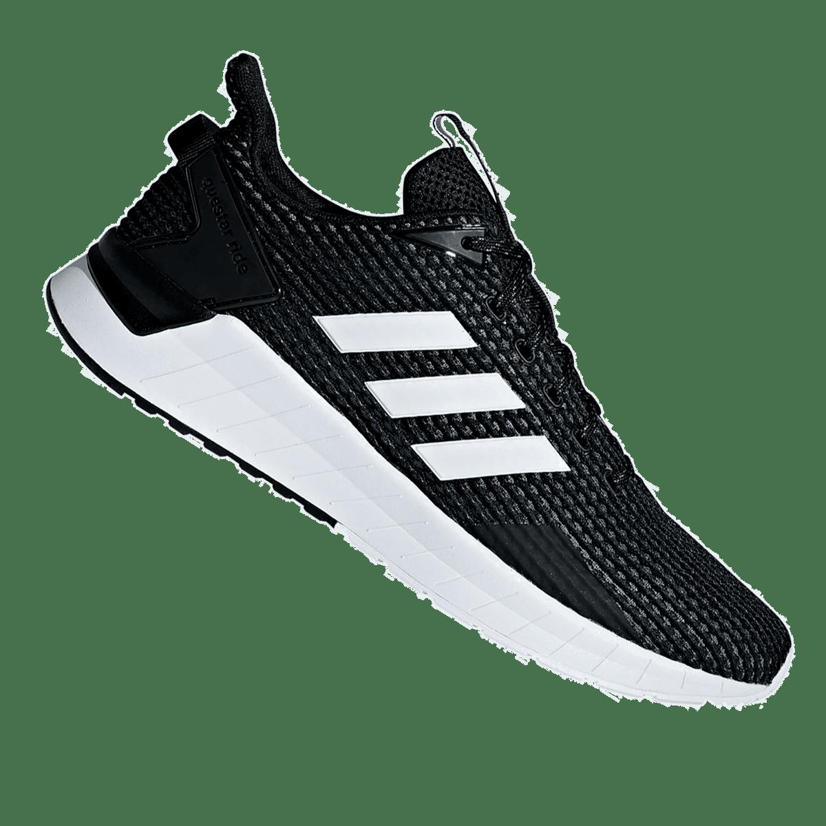 adidas Schuh Questar Ride schwarz/weiß
